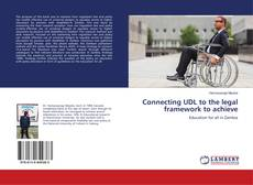 Bookcover of Challenges of persons with disabilities
