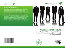Couverture de Gustav Aschaffenburg