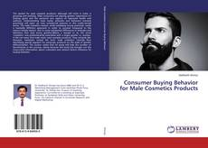 Обложка Consumer Buying Behavior for Male Cosmetics Products