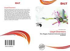Couverture de Lloyd Charmers