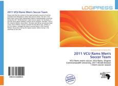 Copertina di 2011 VCU Rams Men's Soccer Team