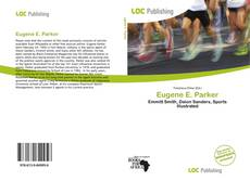 Bookcover of Eugene E. Parker