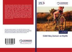 Bookcover of Ciddi Boş Zaman ve Kişilik