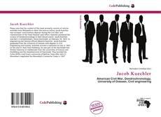 Bookcover of Jacob Kuechler
