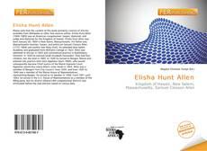 Copertina di Elisha Hunt Allen