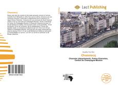 Bookcover of Chassiecq