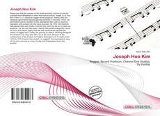 Bookcover of Joseph Hoo Kim