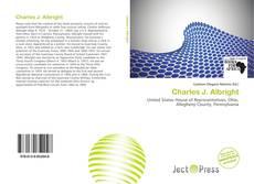 Capa do livro de Charles J. Albright