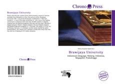 Brawijaya University的封面