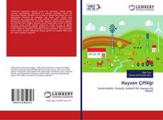 Hayvan Çiftliği kitap kapağı