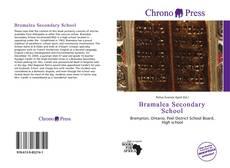 Bramalea Secondary School的封面