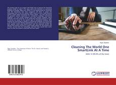 Copertina di Cleaning The World One SmartLink At A Time
