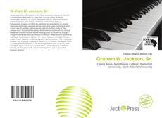 Capa do livro de Graham W. Jackson, Sr.