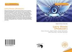 Borítókép a  Larry Rosen (Producer) - hoz