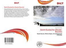 Copertina di Saint-Eustache (Haute-Savoie)