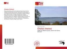 Borítókép a  Chalais (Valais) - hoz