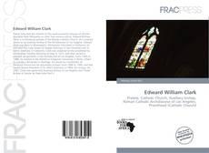 Edward William Clark kitap kapağı