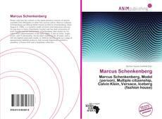 Обложка Marcus Schenkenberg