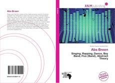 Capa do livro de Abs Breen