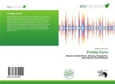 Buchcover von Freddy Curci