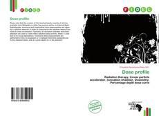 Bookcover of Dose profile