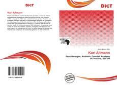 Portada del libro de Karl Altmann