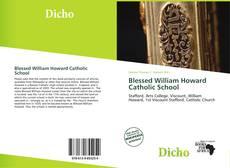 Blessed William Howard Catholic School kitap kapağı