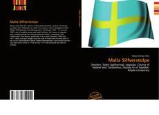 Couverture de Malla Silfverstolpe
