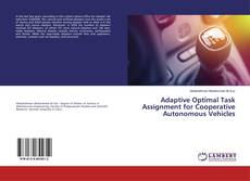 Adaptive Optimal Task Assignment for Cooperative Autonomous Vehicles kitap kapağı