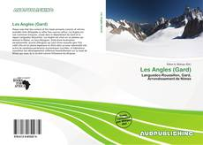 Bookcover of Les Angles (Gard)