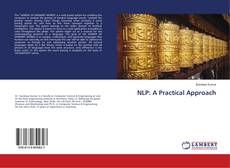 Bookcover of NLP: A Practical Approach