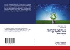 Bookcover of Reversible Hydrogen Storage: Formic Acid Economy