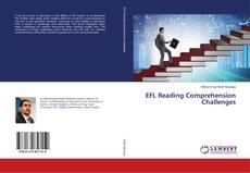 Bookcover of EFL Reading Comprehension Challenges