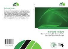 Couverture de Marcelle Tinayre