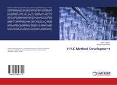 Bookcover of HPLC Method Development