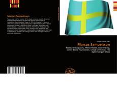 Couverture de Marcus Samuelsson