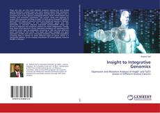 Bookcover of Insight to Integrative Genomics