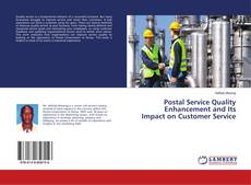 Bookcover of Postal Service Quality Enhancement and Its Impact on Customer Service