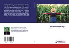 Bookcover of Anthropoecology