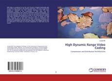 Capa do livro de High Dynamic Range Video Coding