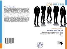 Moses Alexander的封面