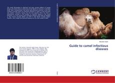 Bookcover of Guide to camel infectious diseases