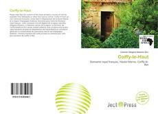 Portada del libro de Coiffy-le-Haut