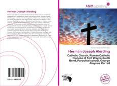 Bookcover of Herman Joseph Alerding