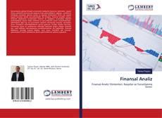 Borítókép a  Finansal Analiz - hoz