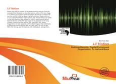 Lil' Nation kitap kapağı