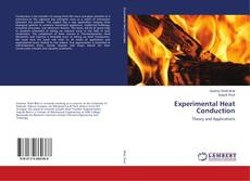 Capa do livro de Experimental Heat Conduction
