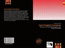 Buchcover von Louis-Eugène Cavaignac