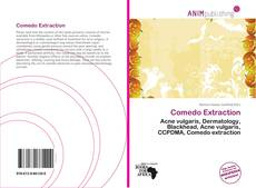 Portada del libro de Comedo Extraction