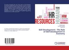 Capa do livro de Skill Development - The Role of Skill Development in Economy